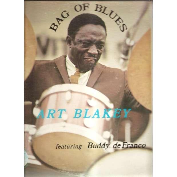 art blakey bag of blues