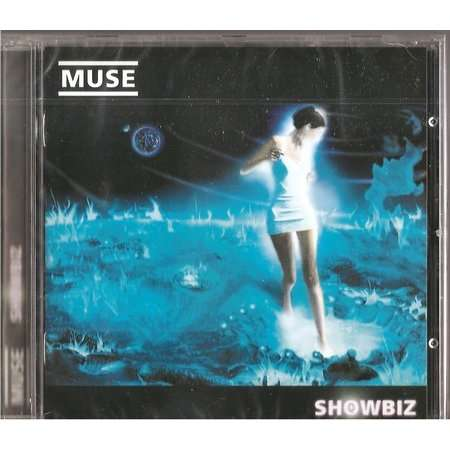 showbiz muse