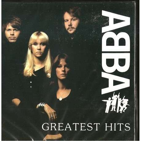 Greatest Hits By Abba Cd X 2 With Rockinronnie Ref