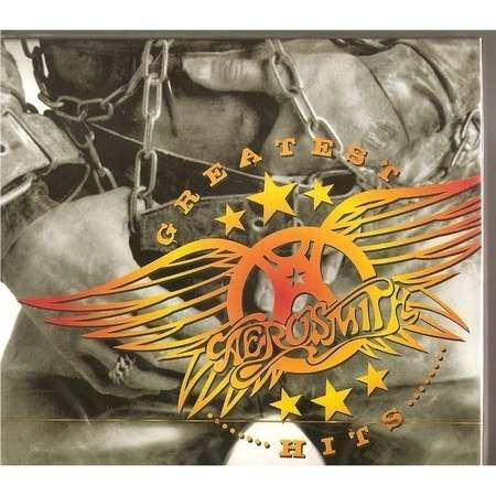 Aerosmith - Greatest Hits (2008)