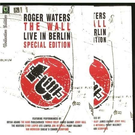 Roger Waters The Wall Live in Berlin Roger Waters The Wall Live in