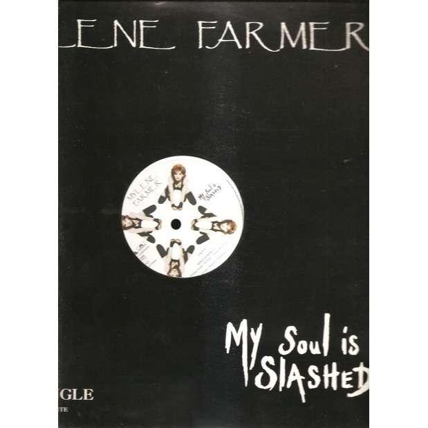 mylene farmer my soul is slashed