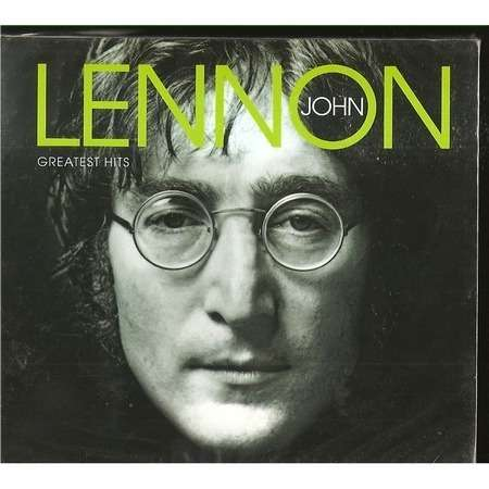 Greatest Hits By John Lennon Cd X 2 With Rockinronnie