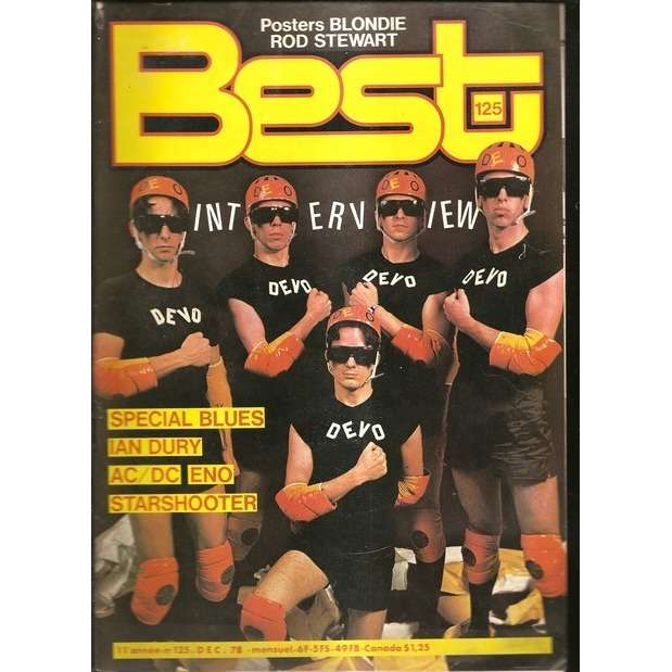 devo acdc starshooter best dec 1978