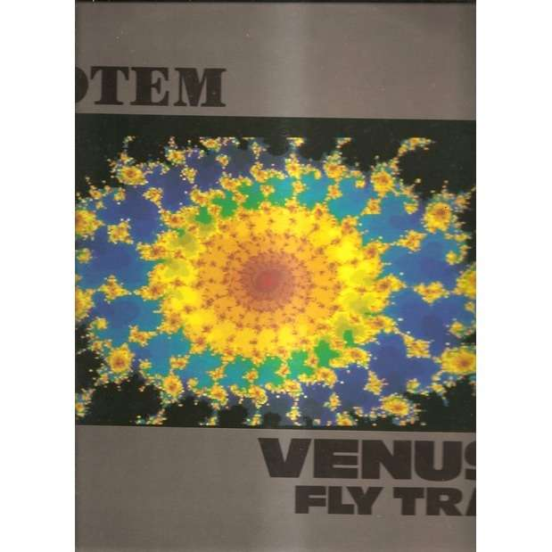 venus fly trap totem