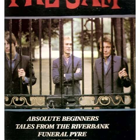 the jam absolute beginners