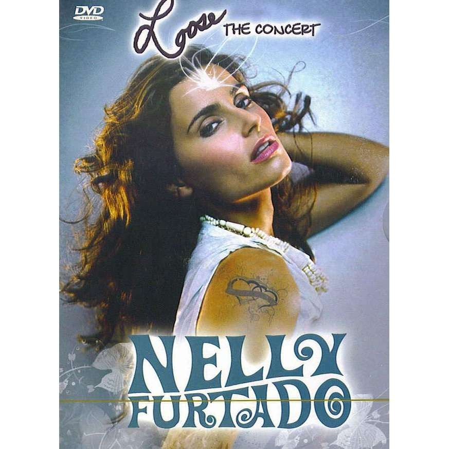 Loose The Concert Nelly Furtado