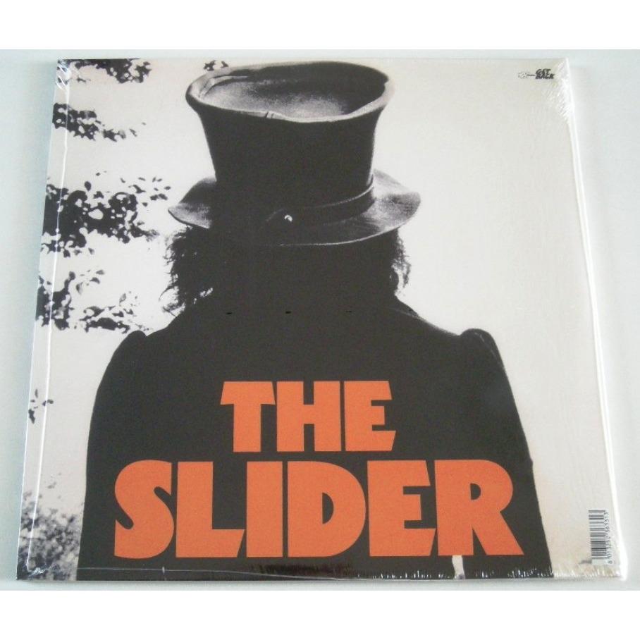 T Rex Slider 180gr Lp Gatefold For Sale On Cdandlp Com