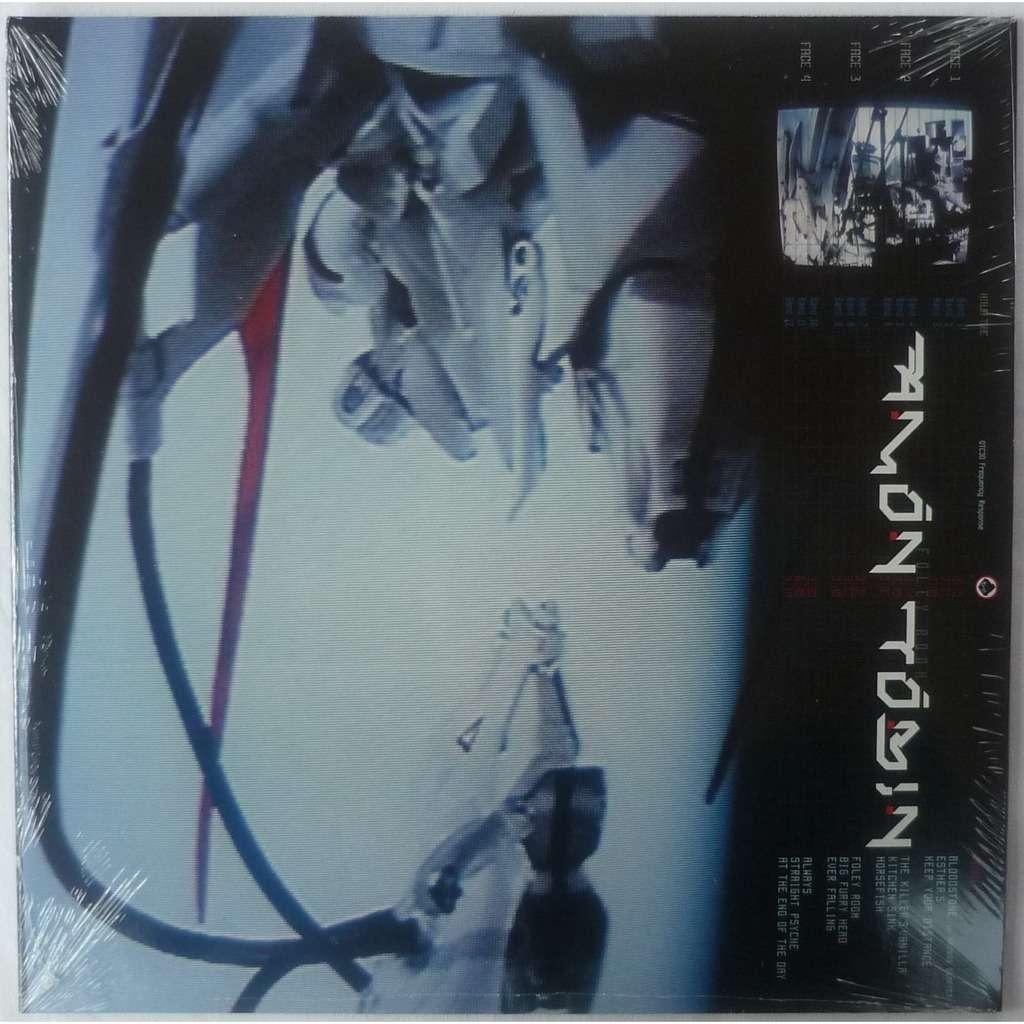 Foley room by Amon Tobin, LP x 2 with rocknrollbazar - Ref:115042097