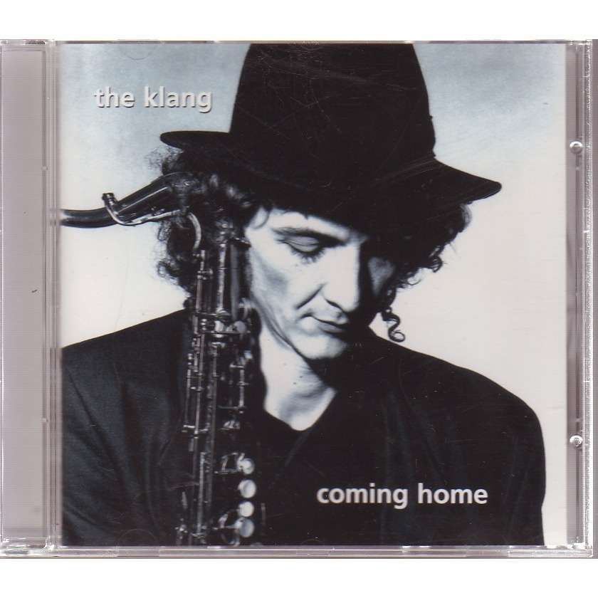THE KLANG COMING HOME