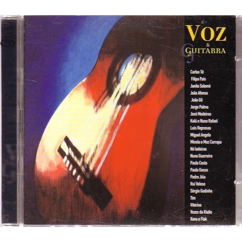 VOZ &GUITARRA 100  DIAS