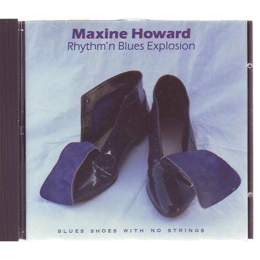MAXIME HOWARD RHYTHM'N BLUES EXPLOSION