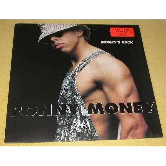 Ronny Money Money's back
