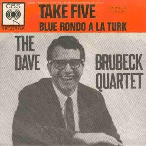 Dave brubeck-take five