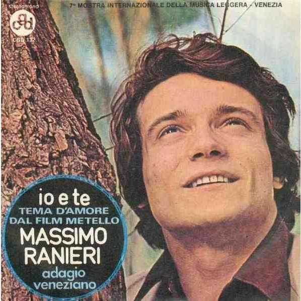 Massimo Ranieri Massimo E Nino D'Angelo Nino Nuie Simme 'O Core 'E Napule