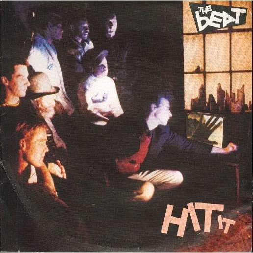 BEAT THE HIT IT / WHICH SIDE OF THE BED