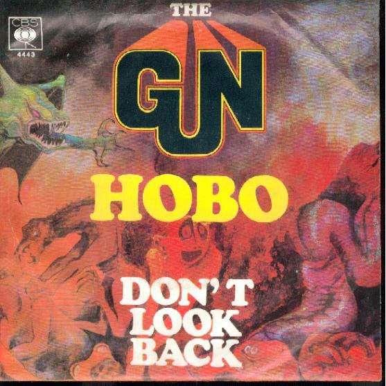 THE GUN HOBO