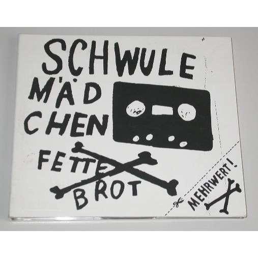 Fettes Brot Schwule Mädchen / Das Neuste / Schwules Instrumental / Das Neuste (Instrumental)
