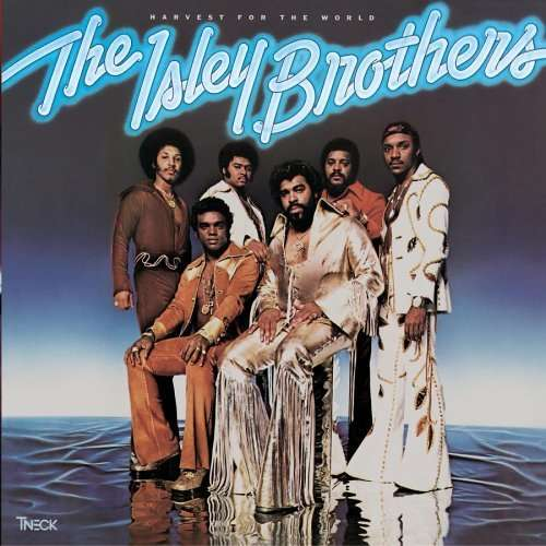 The Isley Brothers Groove With You