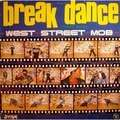 WEST STREET MOB - Break dance (electric boogie) - 33T