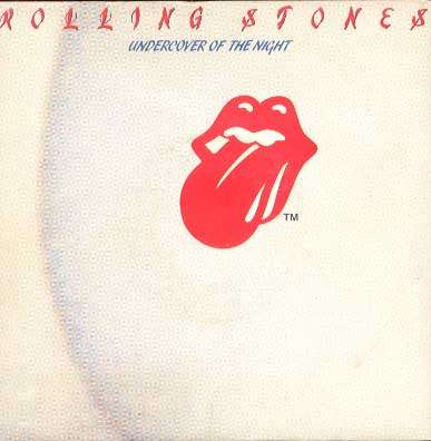 rolling stones undercover of the night