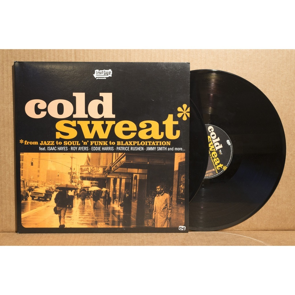 V/A Cold Sweat