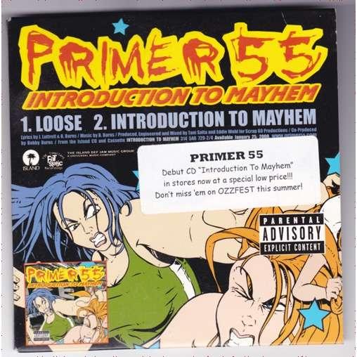 primer 55 Introduction To Mayhem