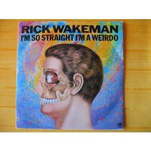 Rick WAKEMAN I'm so straight