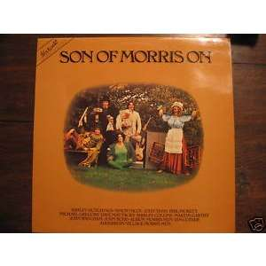 SON of MORRIS ON s/t