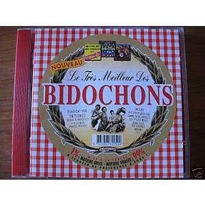 Les BIDOCHONS Le très meilleur des bidochons