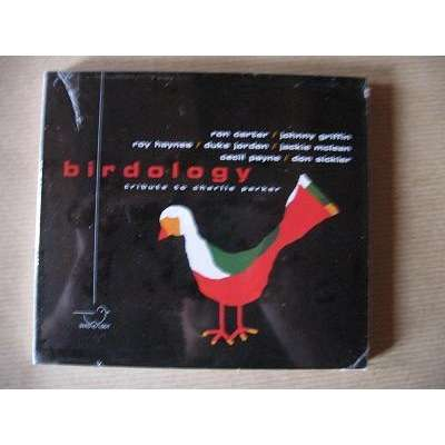 BIRDOLOGY tribute to charlie Parker