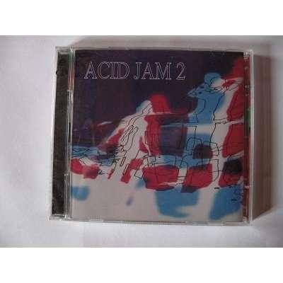 ACID JAM 2 s/t