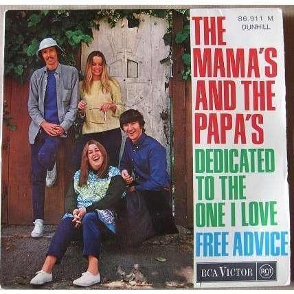 Mamas And Papas Ring
