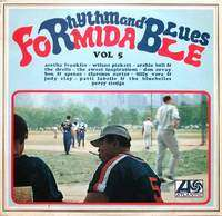 Various Formidable Rhythm And Blues Vol 1