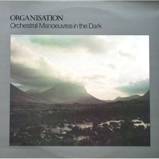 Orchestral Manoeuvres In The Dark Crush The Movie