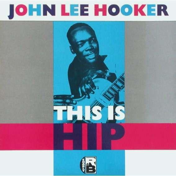 John Lee Hooker - Charly Blues Masterworks Volume 16 - John Lee Hooker