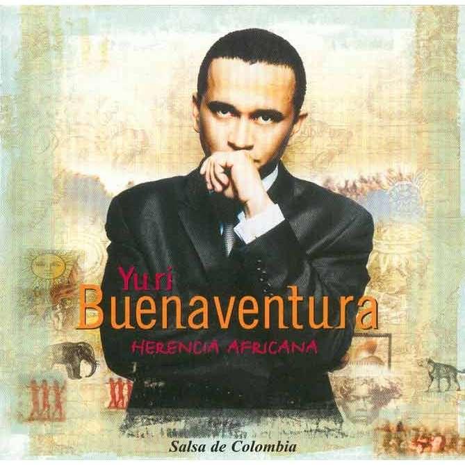 Yuri Buenaventura Net Worth