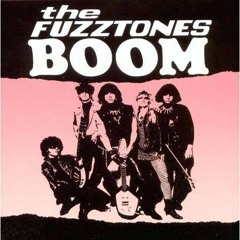 The Fuzztones Boom Tribute To The Sonics By The