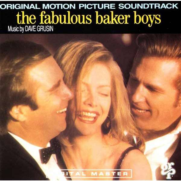 The Fabulous Baker Boys - Oh Boy (Force & Styles Sands Of Time Mix)