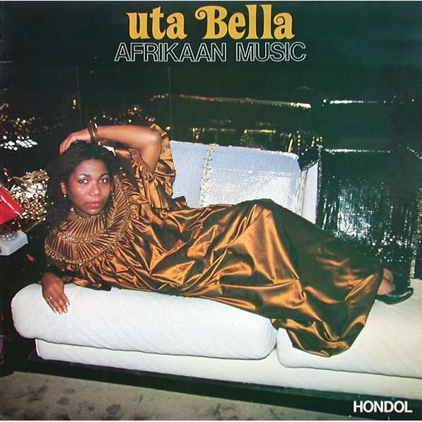 Verckys & Orchestra Bella Bella - Lipua Lipua