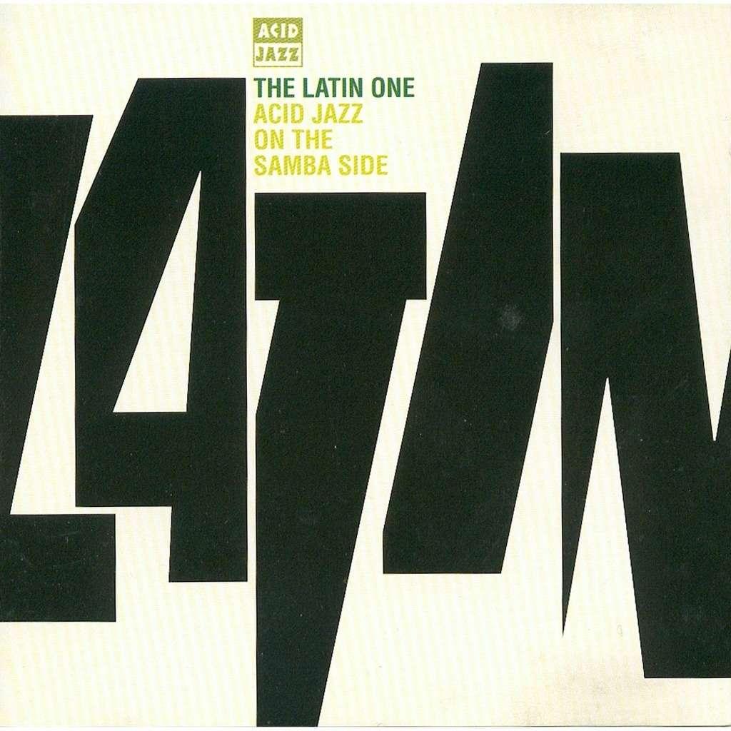 Various - Acid Jazz Nº 2
