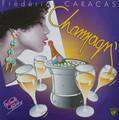 FREDERICK CARACAS CHAMPAGN' - CHAMPAGN' ,  D.E.S - LP