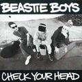 BEASTIE BOYS - CHECK YOUR HEAD - CD