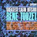 RENE TOUZET - GREATEST LATIN HITS !!!!! - LP
