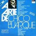 CHICO BUARQUE - A ARTE DE CHICO BUARQUE - LP x 2