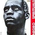 THE LINDEN SINGERS - NEGRO SPRITUALS - LP