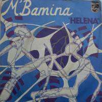 M'Bamina Helena / Sakala