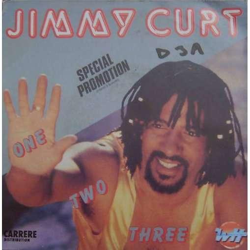 Jimmy Curt One Two Three / Build the Bridge