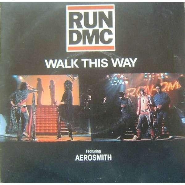Walk this way (edit) / walk th...