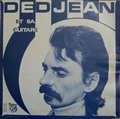 ANDRÉ DEDJEAN - André Dedjean et sa Guitare - LP